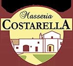 Agriturismo Masseria Costarella Logo